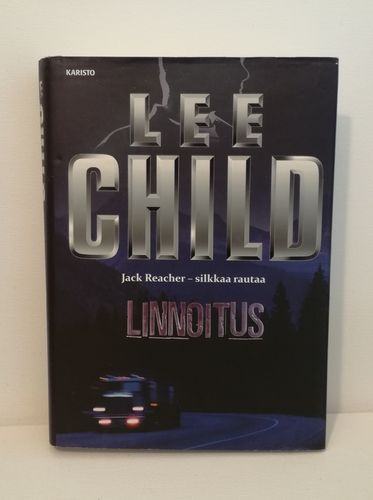 Child Lee, Linnoitus