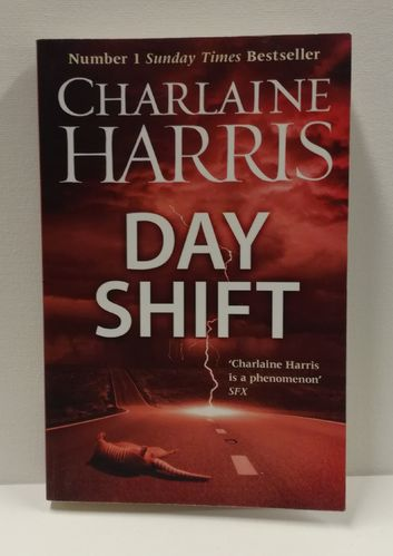 Harris Charlaine, Day Shift