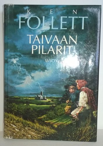 Follett Ken , Taivaan pilarit