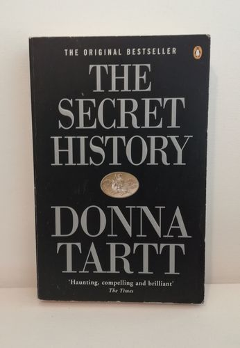 Tart Donna, The Secret History