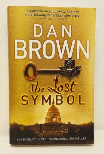 Brown Dan, The Lost Symbol