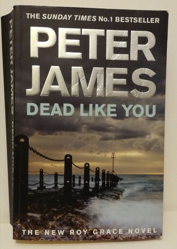 James Peter, Dead Like You