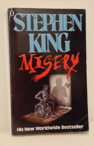 King Stephen, Misery