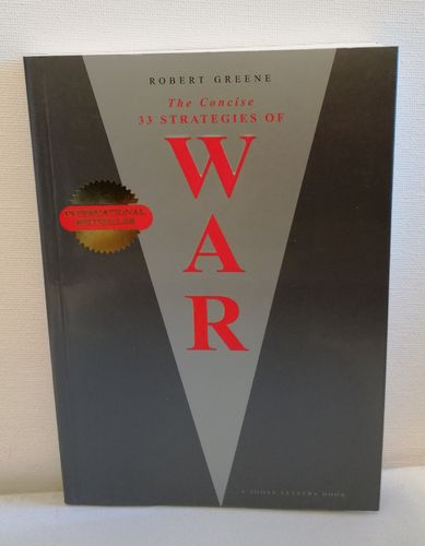 Greene Robert, 33 Strategies of War