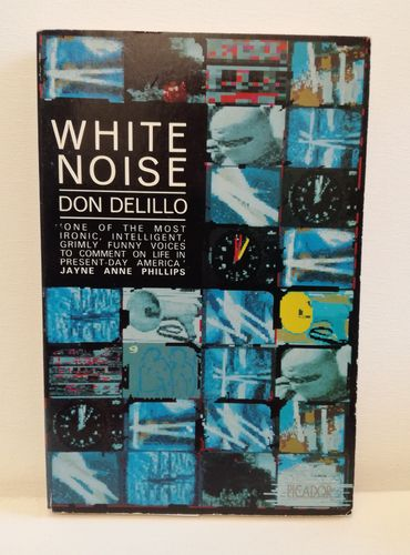 Delillo Don, White Noise