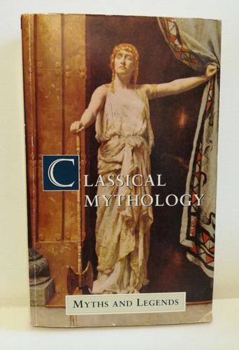 Moncrieff, Classical Mythology