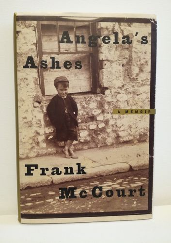 McCourt Frank, Angela's Ashes
