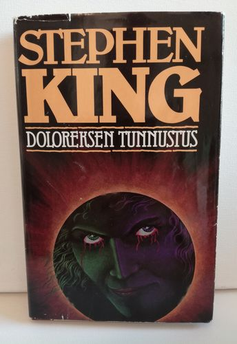 King Stephen, Doloreksen tunnustus