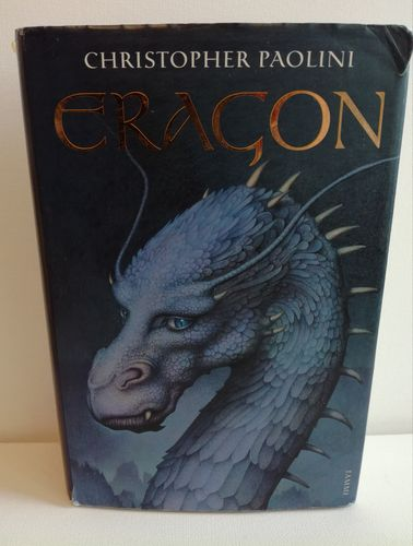 Paolini Christopher, Eragon