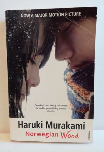 Murakami Haruki, Norwegian Wood