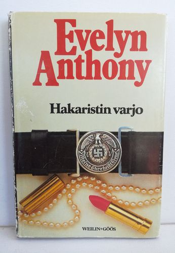 Anthony Evelyn, Hakaristin varjo