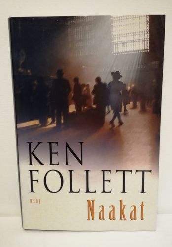 Follett Ken, Naakat