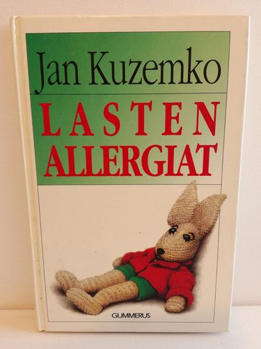 Kuzemko Jan, Lasten allergiat