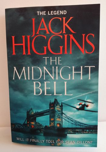Higgins Jack, The Midnight Bell