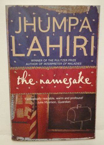 Lahiri Jhumpa, The Namesake