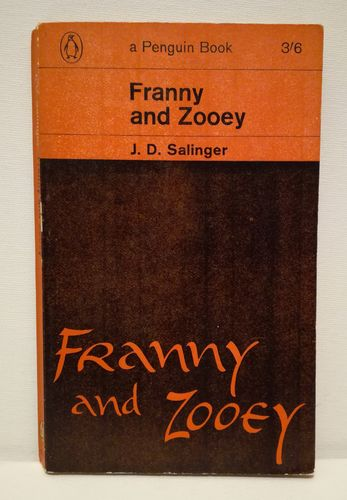Salinger J. D., Franny and Zooey
